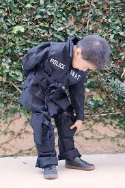 police halloween costume kids being mvp halloween costumes from orientaltrading