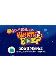 what u0027s in the bible vol 9 god speaks u2013 jellytelly