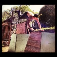Backyard Ninja Warrior Course Day 69 Parkour And American Ninja Warrior With Nomadic Inc