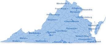 virginia county map with cities virginia foreclosures foreclosures in virginia