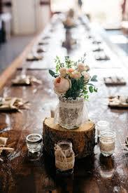 Photo Tree Centerpiece by Best 25 Tree Stump Centerpiece Ideas On Pinterest Tree Wedding