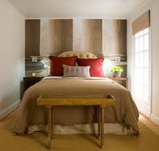 small bedroom decorating ideas for boys dark wooden varnished side small bedroom decorating ideas for boys dark wooden varnished side table beige marble flooring tiled striped area rug brown painting wall