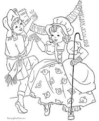 64 halloween coloring pages images halloween