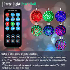 Party Lighting Amazon Com Spriak Party Kids Lights Supplies Sound Activated 7