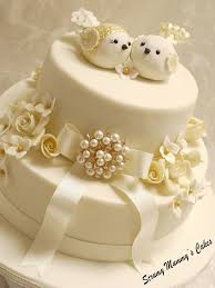 golden wedding cakes golden wedding cakes design yahoo image search results cake