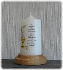 communion candles holy communion candles jennies candles