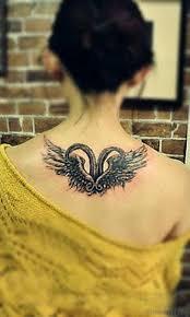 36 aries tattoos on back