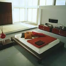 Japanese Platform Bed Shinto Japanese Platform Bed