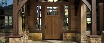 Door Exterior Exterior Doors Henry Poor Lumber Company