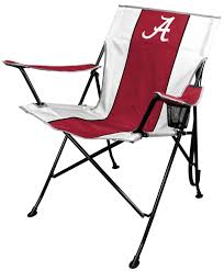 Arizona travel chairs images Ncaa portable folding tailgate chair with cup holder jpg