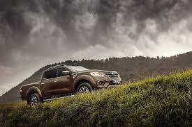 renault europe renault alaskan pickup goes on sale in europe this september
