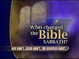when is the true biblical sabbath 1st day or 7th day