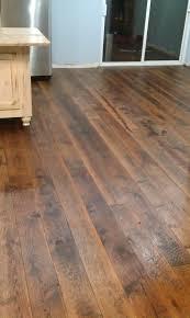 americana scraped hickory wood floor warehouse salt lake