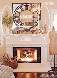 Fireplace Decor Great Modern Fireplace Decorating Ideas Photos Household Decor