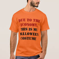 Shirt Halloween Costume Halloween Shirts Zazzle