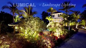 landscape landscape lighting sarasota