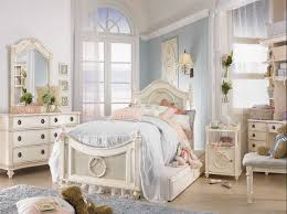 Vintage Room Ideas French Inspired Girls Room From Restoration - Girls vintage bedroom ideas