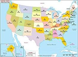 map usa states abbreviations us states abbreviations map 36 w x 26 12 h