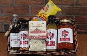 italian food gift baskets gluten free italian gift basket venice restuarant