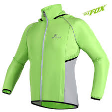 cycling windbreaker jacket batfox cycling jacket men women mountain road long sleeve bike coat