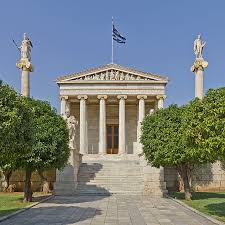 Neoclassical Architecture by The 5 Most Impressive Buildings In Athens