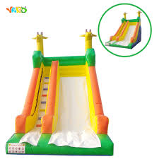 small inflatables slides from factory for sale in