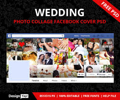 40 free must have wedding templates for designers free psd