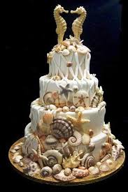 beachy wedding cakes 11 spectacular designs of wedding cake