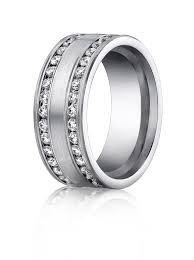 benchmark wedding bands the new engagement and wedding ring mccaskill company