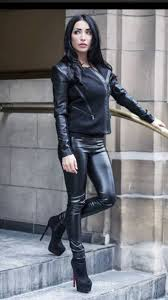 pin by brett redfearn on featuring leather pants