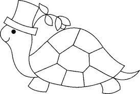 imagenes de tortugas bonitas para dibujar tortuga animada free cartoon turtle of an isolated turtle simple