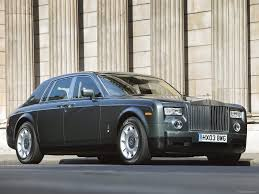 roll royce wallpaper rolls royce phantom 2003 pictures information u0026 specs
