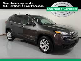 used jeep cherokee for sale in jackson mi edmunds