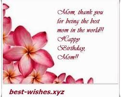 contemporary mom birthday card photo best birthday quotes