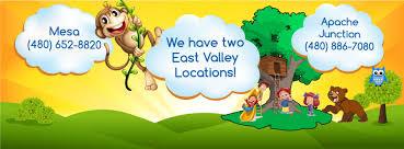 apache junction einstein preschool daycare