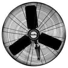 30 Oscillating Pedestal Fan Buy Lasko 30 Oscillating Industrial Grade Pedestal Fan Black 3135
