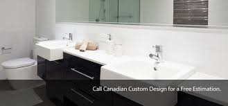 Kitchen Cabinets Durham Region Canadian Custom Design Inc Durham Region Home