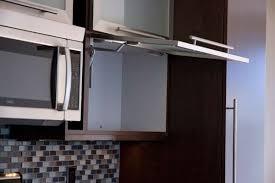 Kitchen Cabinet Lift Modeco Flats Modern Green Living