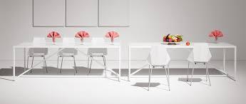strut x large table modern tables blu dot
