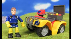 fireman sam mercury quad fireman sam rescue vehicle fireman sam