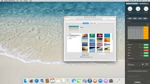 mac os x yosemite vs mac os x mavericks comparison macworld uk