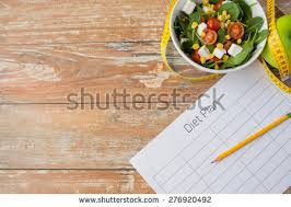 healthy eating diet plan stock images royalty free images