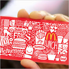 fast food gift cards 16 s day gifts he s given that you ve never used