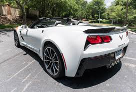 2017 chevrolet corvette grand sport msrp first drive review 2017 chevrolet corvette grand sport 95 octane