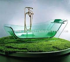 Soaker Bathtubs Bulletproof Bathtubs Secure Yourself In Style With This Chinese