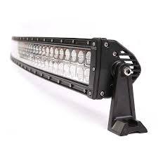 40 inch led light bar 40 240w curved led light bar combo spot flood beam waterproof ip67