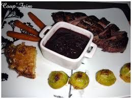 cuisine basse temperature magret de canard cuisson basse température et coup faim