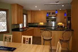 Kitchen Ideas Light Cabinets Maple Cabinets And Soapstone Countertops Kitchen Pinterest