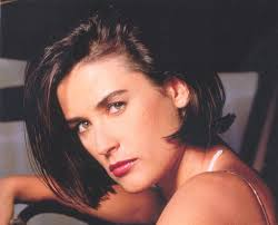demi moore haircut in ghost the movie 33 stunning demi moore hairstyles hairstylo