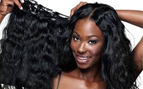 weave on sew in weaves harmless or harmful to your hair black hair style